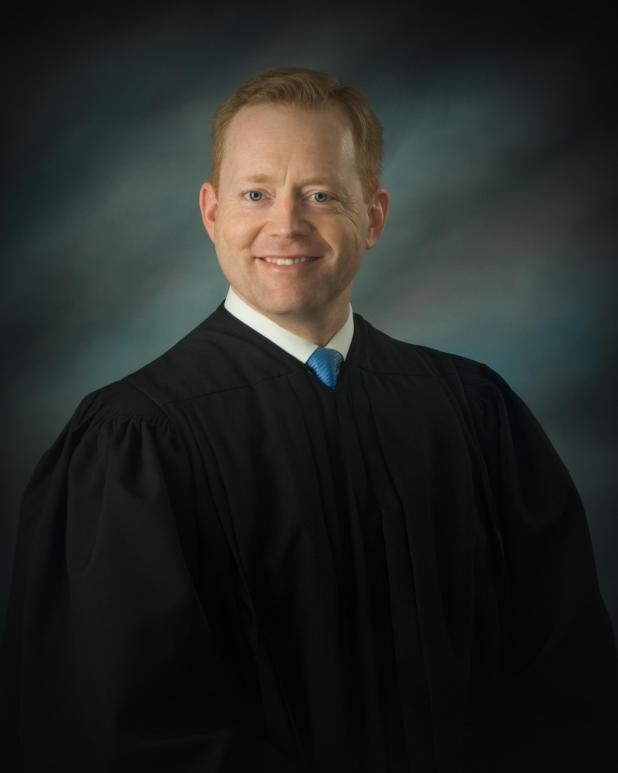 Kaplan city judge Stanton Hardee suspended from practice, judge seat